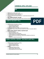 Emergency Response Procedures Manual - spill.pdf