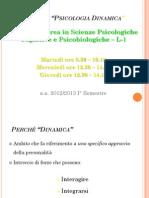 Psicologia Appunti