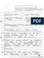 MS-6 IGNOU Assignment 2013
