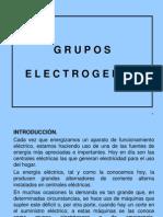 06 GRUPOS ELECTRÓGENOS