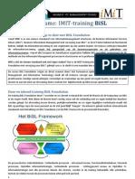 IMIT-training BiSL