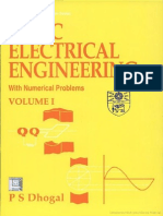 Basic Electric a Engineering