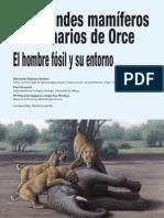 grandes mamiferos de Orce Bienvenido - Yacimiento de Orce.pdf