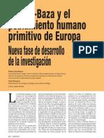 Guadix-Baza poblamiento humano Sala - Yacimiento de Orce.pdf
