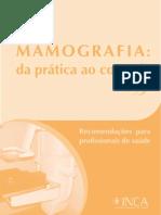 Qualidade Em Mamografia