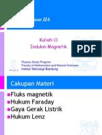 4448827171_Kuliah-11 Induksi Magnetik