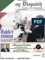 The Pittston Dispatch 03-31-2013