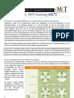IMIT-training ASL®2