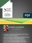 5minds Howard Gardner
