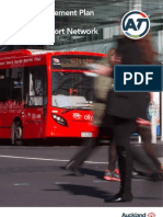 Auckland Transport Asset Management Plan 2012-2015 Public Transport Network