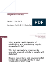2_5 Physical Activity