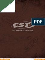 CST Bicycle Catalog