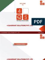 4QS Company Profile