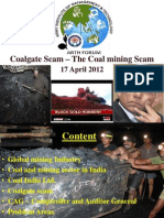 Coal Scam Final With Name