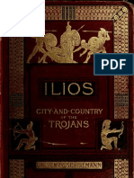 iLiOS City and Country of the Trojans Dr.Henry Schliemann