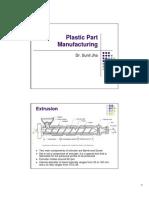 L10 Plastic Parts