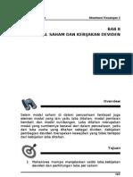BAB 8. Akuntansi Keuangan 2