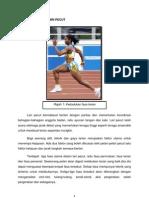 .Lari Pecut-aspek anatomi dan fisiologi