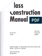 Edition Detail - Glass Construction Manual