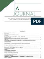 IFLA Journal 1 no 2006