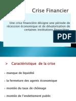 Crise Financier