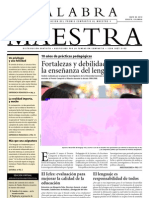 la palabra maestra (articulo).pdf