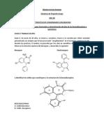 Informe de Laboratoriode Quimica