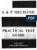 Aviation Mechanic Practical Test Guide