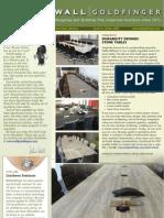 WG Newsletter 2009 Issue #22