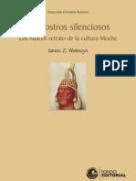 Los Rostros Silenciosos Los Huacos Retratos de La Cultura Moche