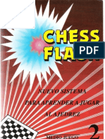 Chess Flash - Medio Juego (Tomo 2)