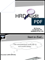 Hr Audit Ppt