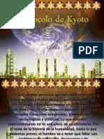 PPP Protocolo de Kyoto