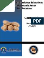 Hot Potatoes - JCloze