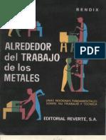 Alrededor Del Trabajo de Los Metales Por Bendix Copy