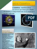 Mecanica  Cuantica Proyecto