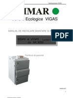 Manual Vigas