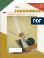 C Programming a Modern Approach 2nd Ed