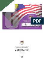 hsp maths