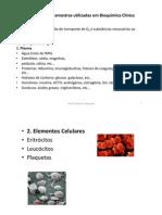 Unid I Bioquimica Clínica I