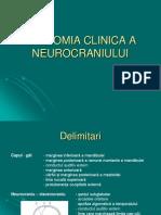 Anatomia Clinica a Neurocraniului