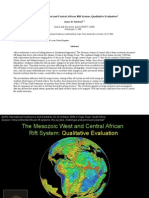 The Mesozoic West and Central African Rift System_fairhead