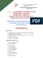 _CÓDIGO DE CONVIVENCIA 2013