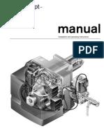 WG10-1 Instalation Manual An