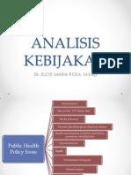 Analisis_Kebijakan