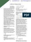 Mecanica de Fluidos-ejercicios Resueltos y Teoria