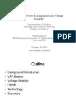 Reactive Power -SSCET- 1024- Final