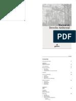 Manual de Derecho Ambiental - Carlos Andaluz Westreicher