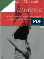 Morande Gonzalo - La Anorexia