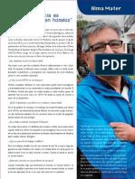 Pequeñas Cientificas MaCTec Peru 2012